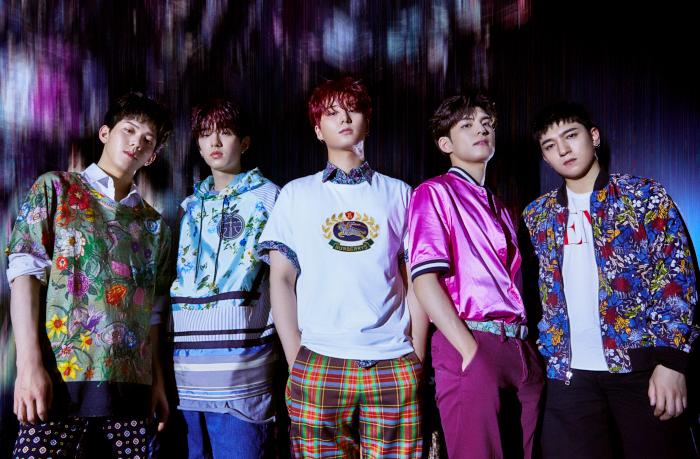day6 nowy album k-pop