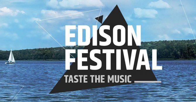 Edison Festival 2019 – sprawdź, kto wystąpi w tym roku