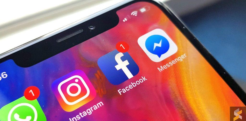 Aplikacja randkowa oparta na Instagramie