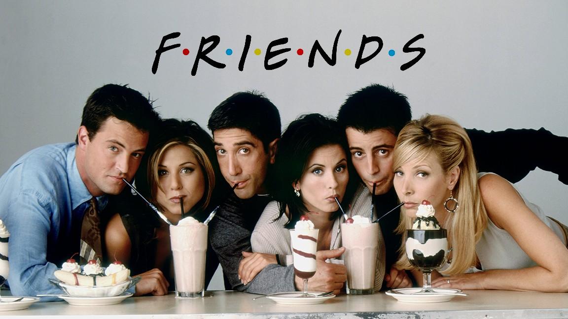 friendsfest przyjaciele