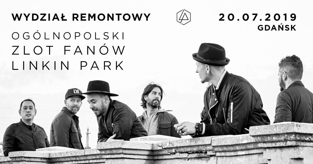 Ogólnopolski Zlot Fanów Linkin Park