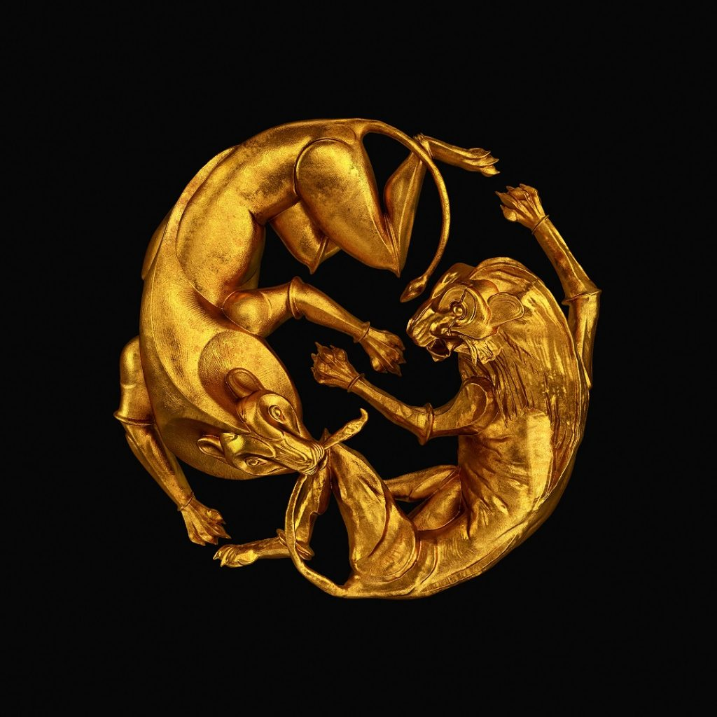 The Lion King : The Gift tracklista Beyonce
