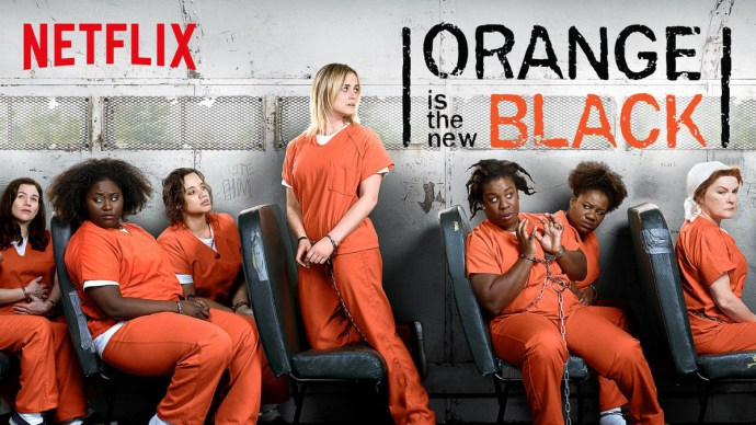 Beata Kozidrak orange is the new black Netflix