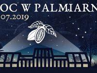 noc w palmiarni Poznań