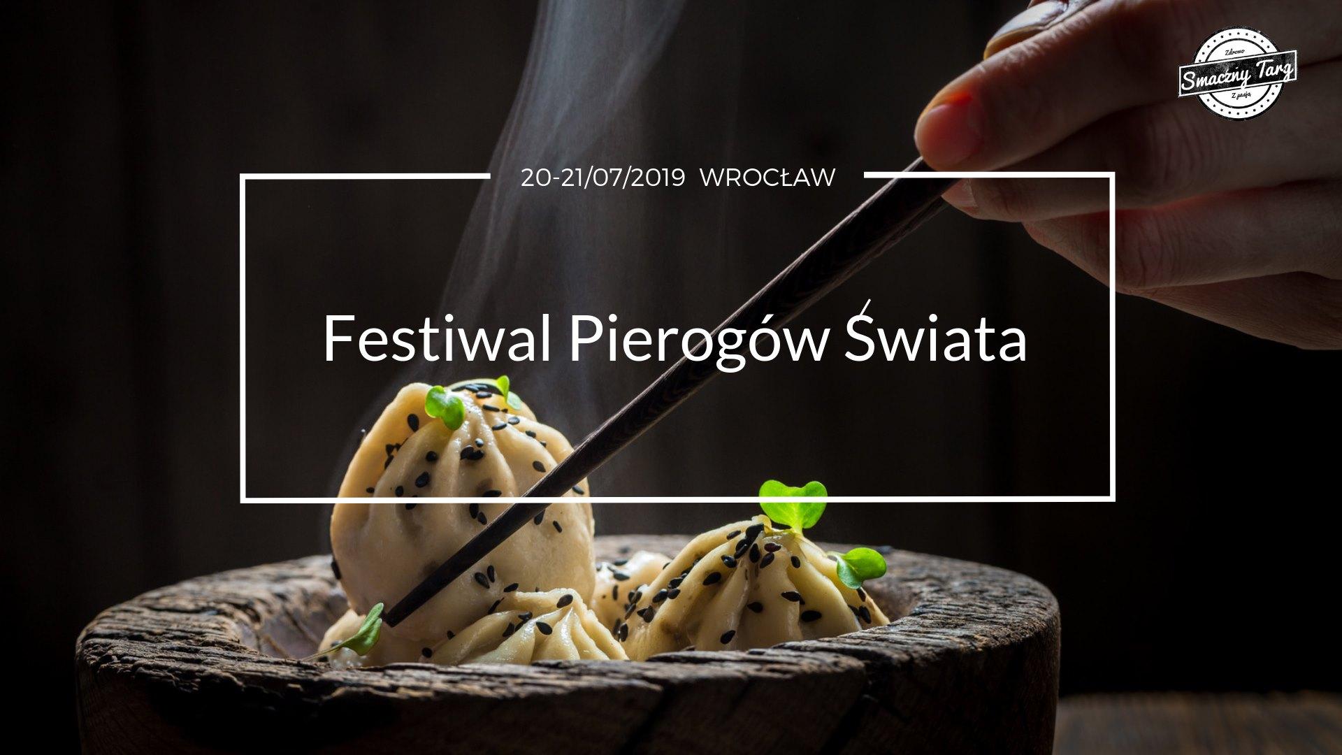 festiwal pierogów we Wrocławiu