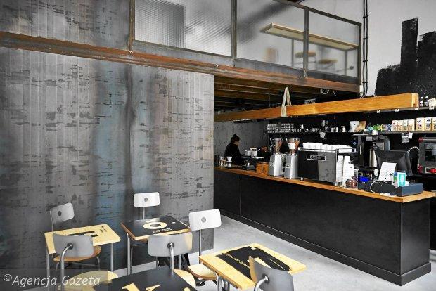 drukarnia cafe gdańsk