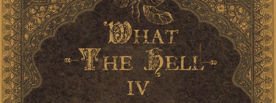 What The Hell IV: ogólnopolski zlot fanów Florence + The Machine