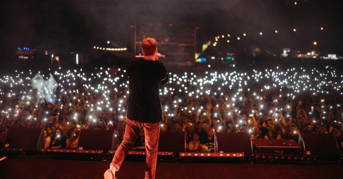 Polish Hip-Hop Festival 2019. Hip-hopowa mieszanka wybuchowa – RELACJA