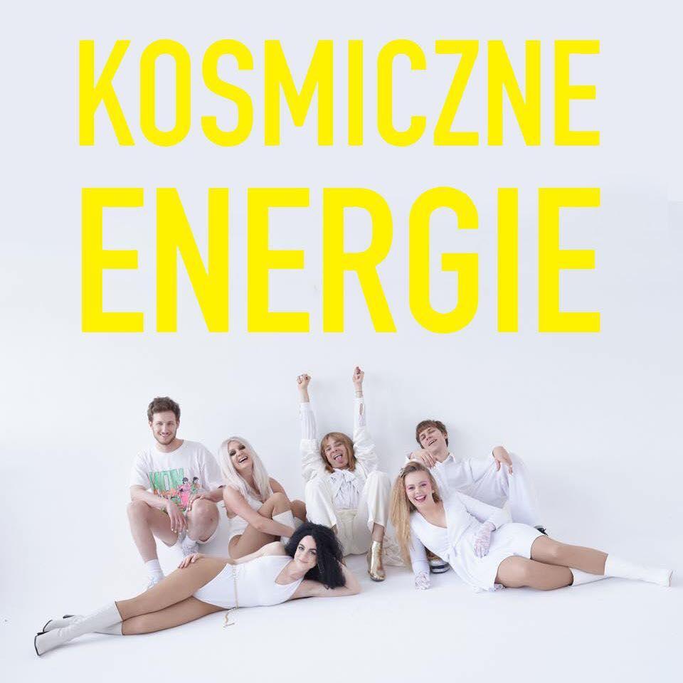 Ralph Kaminski Kosmiczne Energie