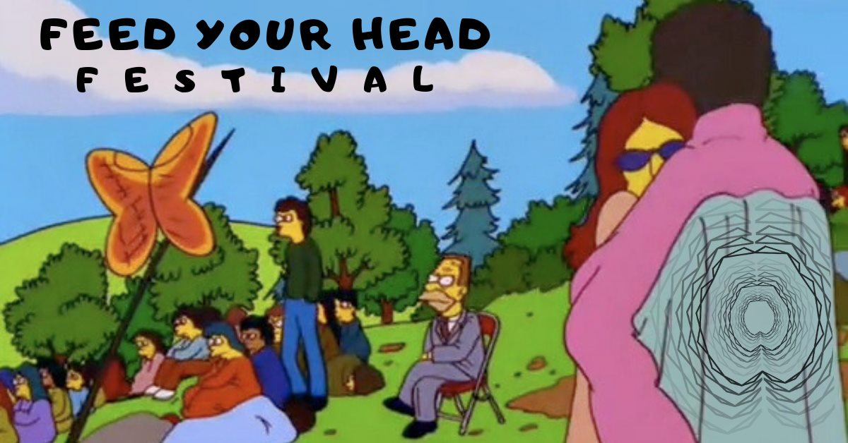 Feed Your Head Festival
