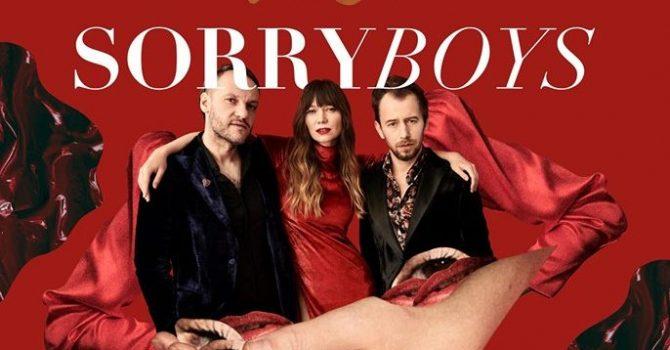 """Sorry Boys rusza w trasę – sprawdź, gdzie dotrze ich """"Miłość""""!"""