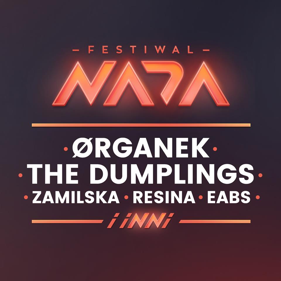 festiwal nada 2019 kto wystąpi