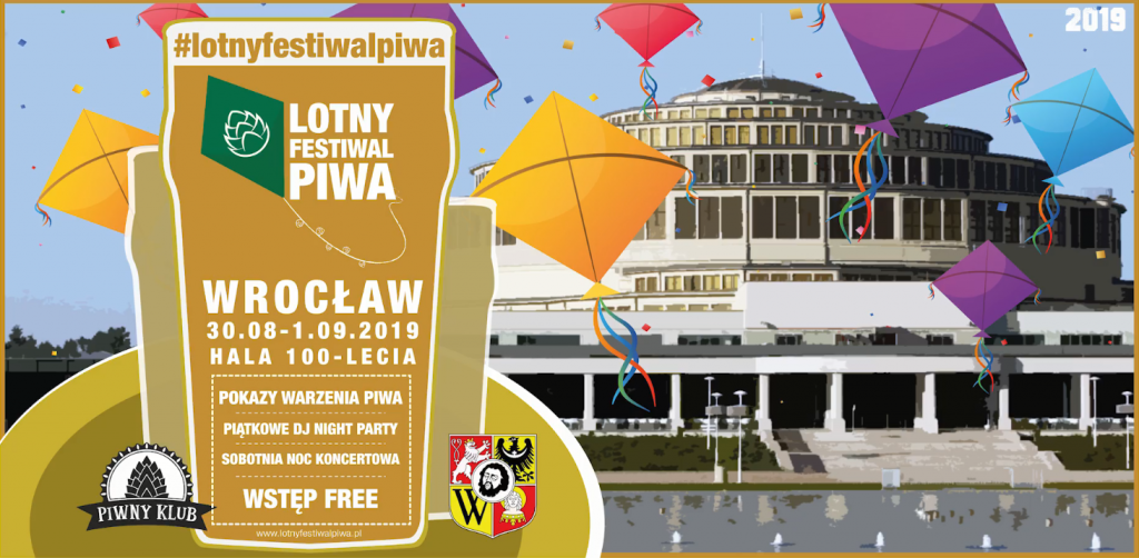 1. Wrocławski Lotny Festiwal Piwa