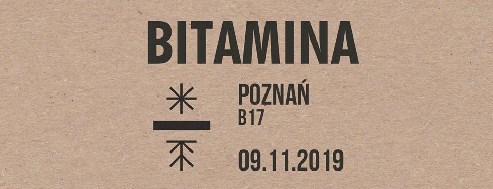 Bitamina 09.11 Poznań B17