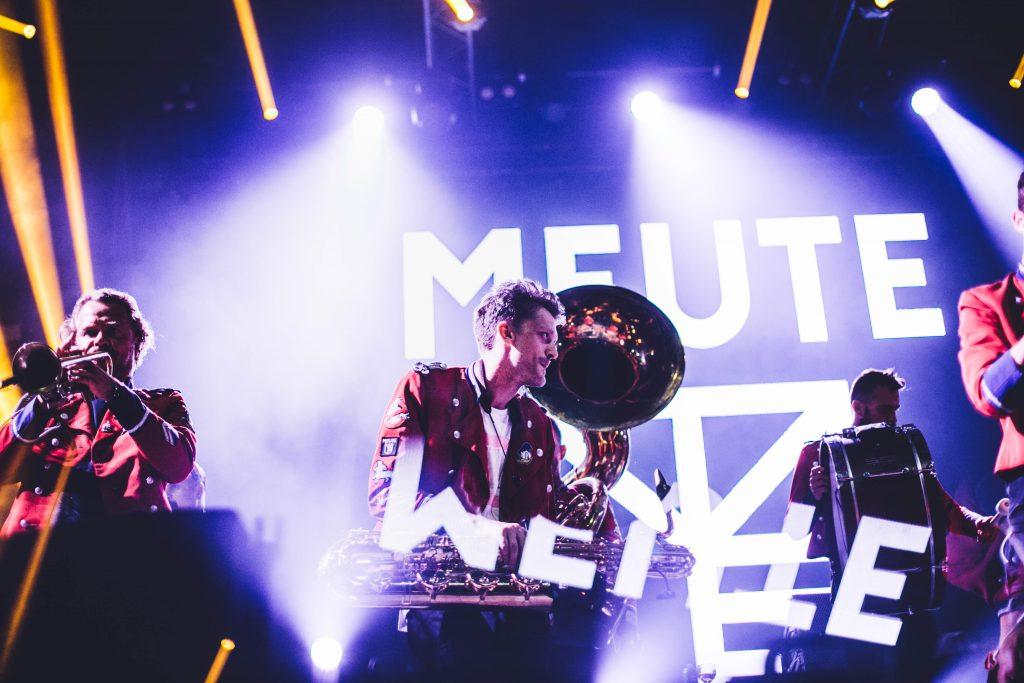 Meute na fest festival 2019