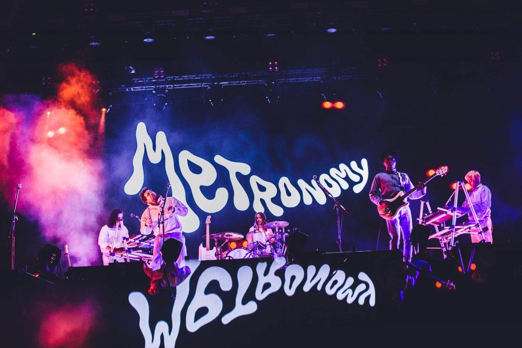 Metronomy na fest festival 2019