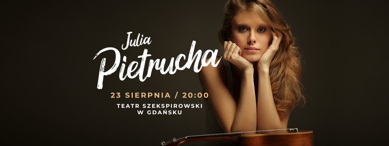Julia Pietrucha Gdańsk Teatr Szekspirowski