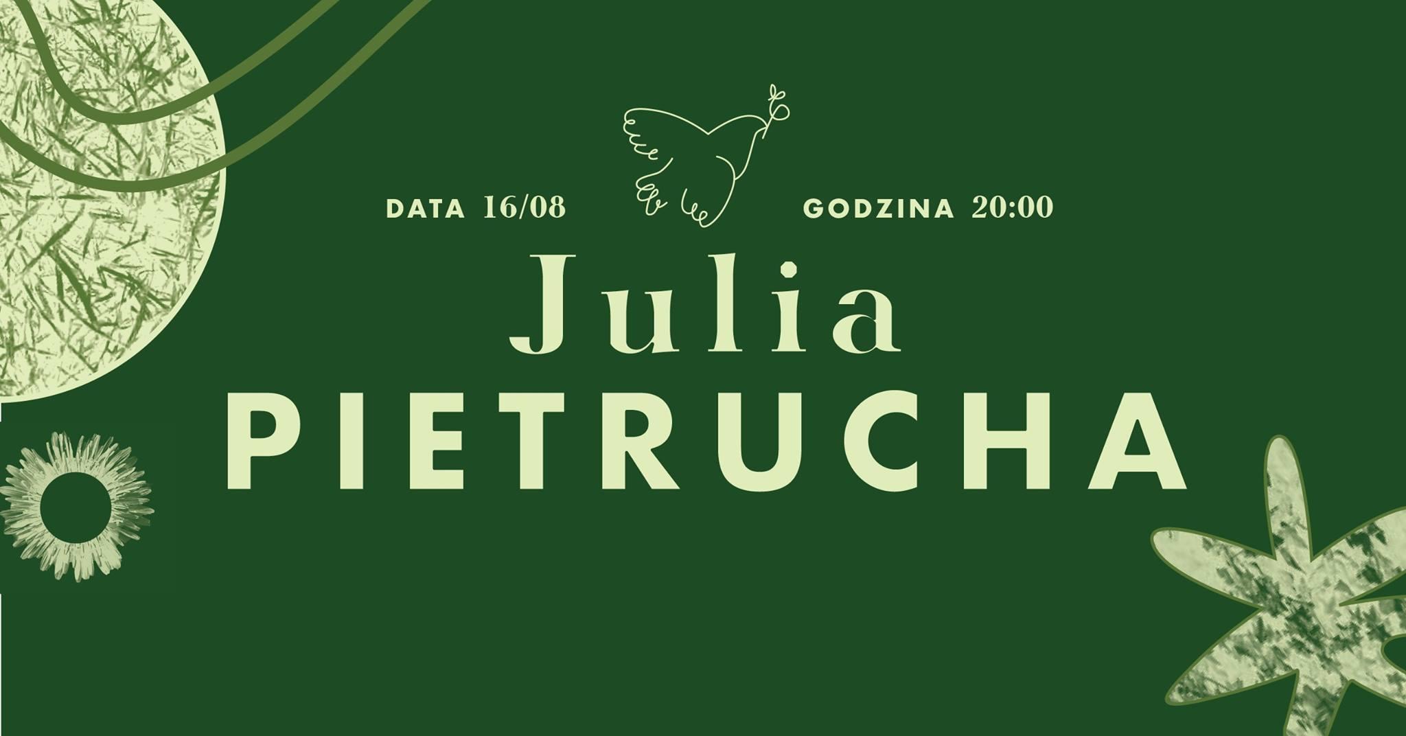 Julia Pietrucha Pokój na lato