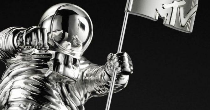 Marc Jacobs laureatem pierwszej modowej nagrody na MTV VMA
