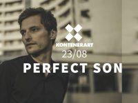 Perfect Son w KontenerART 2308
