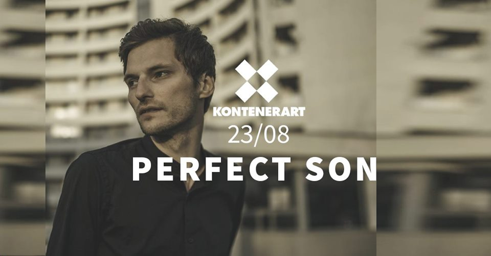 Perfect Son w KontenerART 2308
