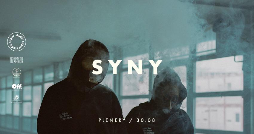 SYNY w Krakowie