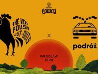 The Very Polish Cut Outs we Wrocławiu
