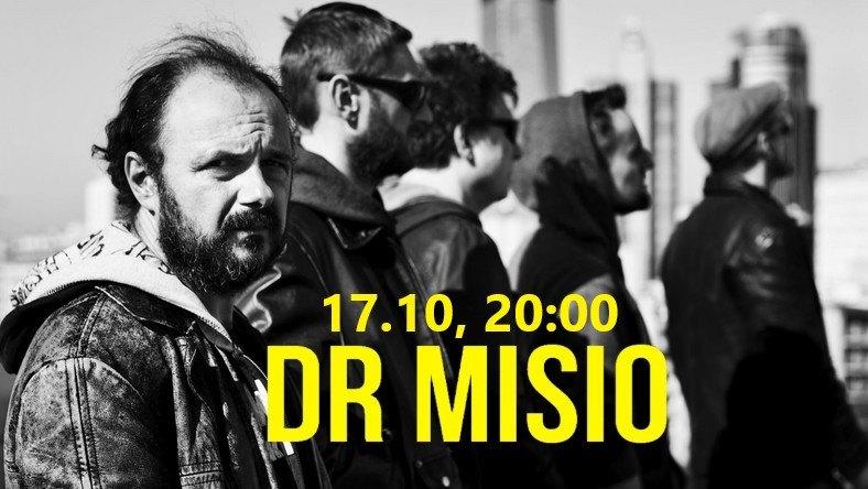 dr misio wytwórnia