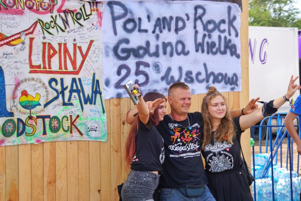 pol'and'rock 2019