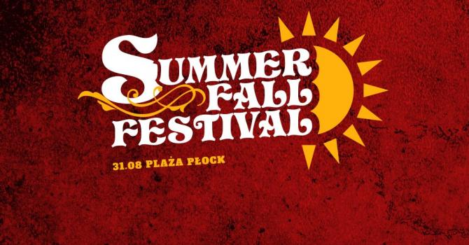 Summer Fall Festival 2019 – pełen line-up