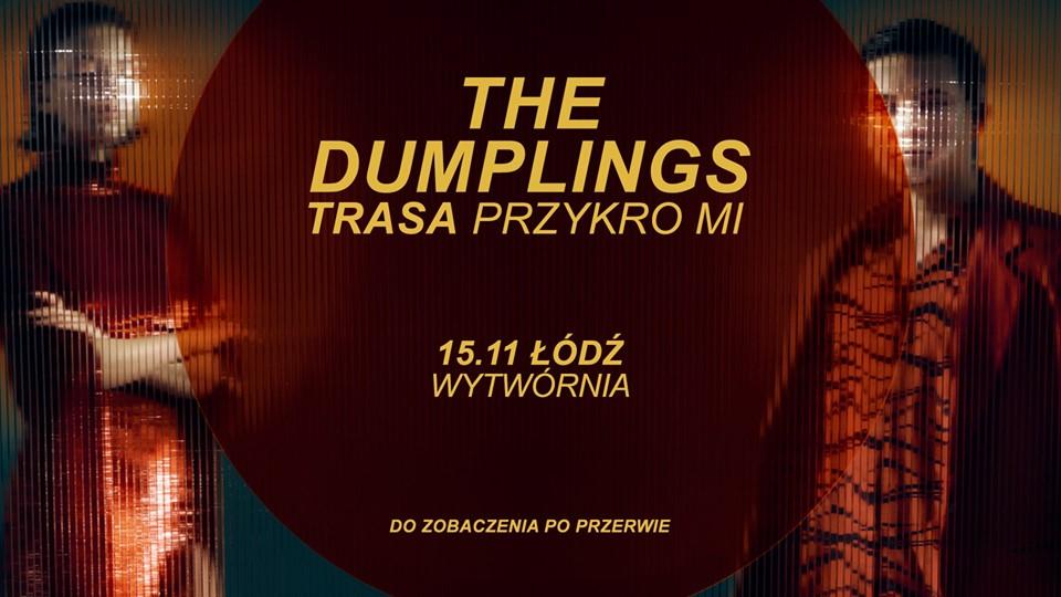 the dumplings w łodzi