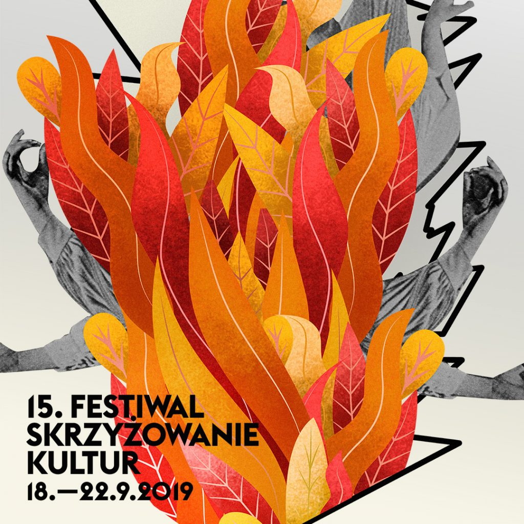 15. Festiwal Skrzyżowanie Kultur