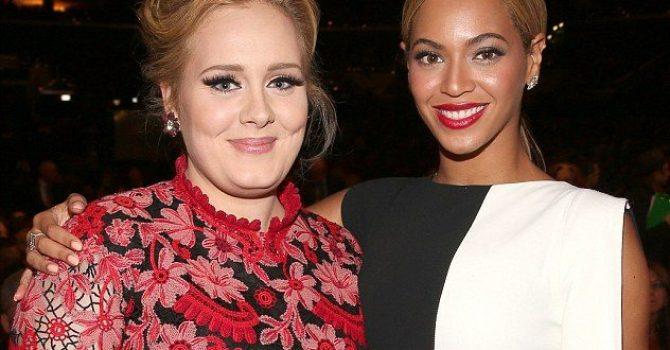 OneRepublic, Beyoncé, Adele i Chris Martin nagrali wspólny utwór