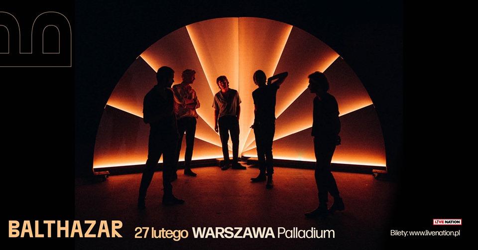 blathazar koncert w polsce