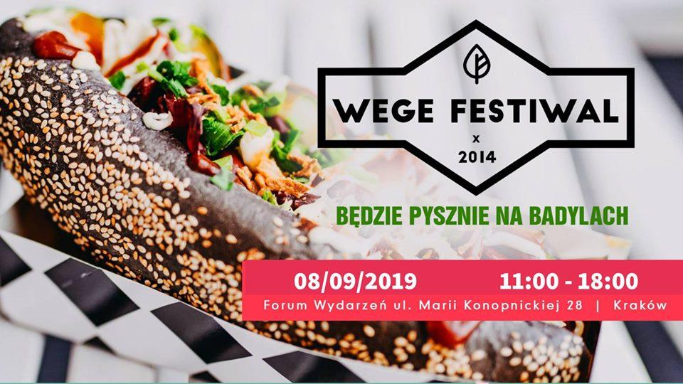 Wege Festiwal // Będzie pysznie na Badylach