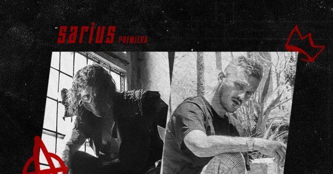 Sarius i Kartky zagrają premierowo na jednej scenie w Lublinie
