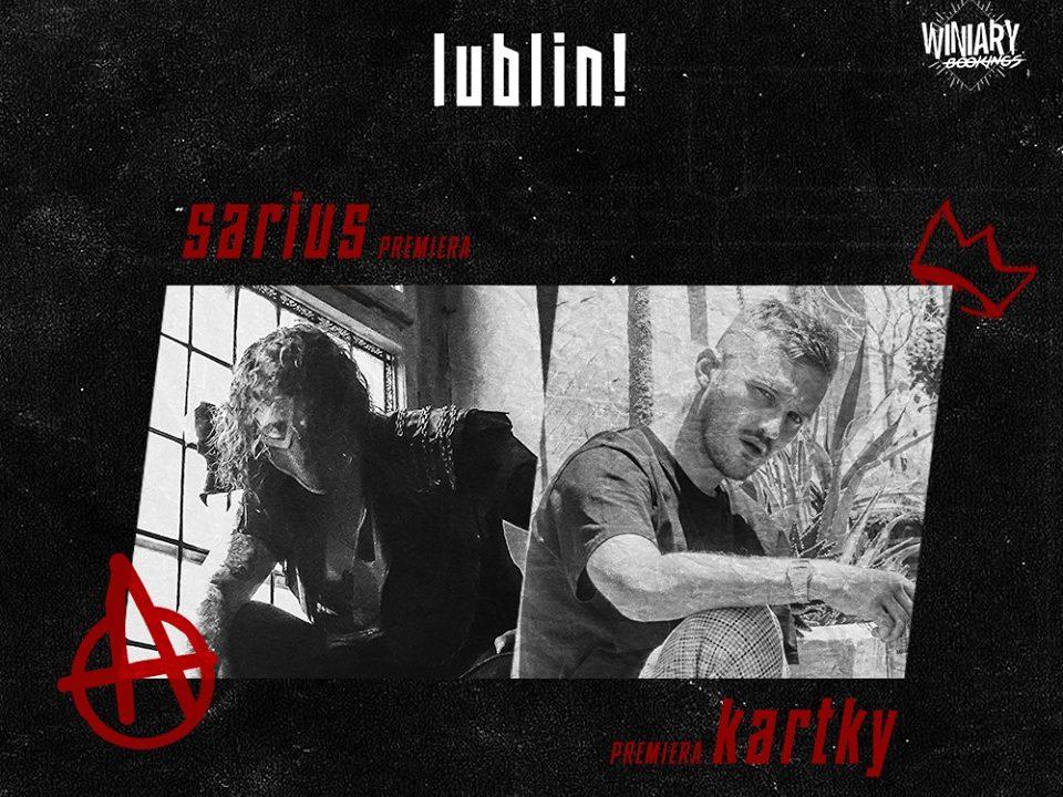 Sarius Kartky Lublin