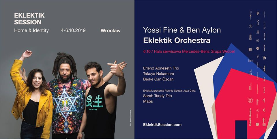 Eklektik Session 2019