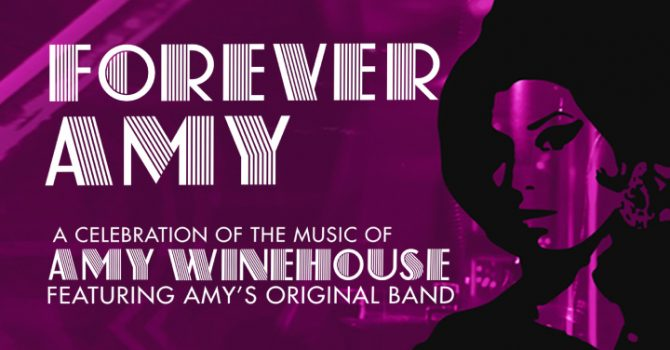 Forever Amy – projekt celebrujący twórczość Amy Winehouse