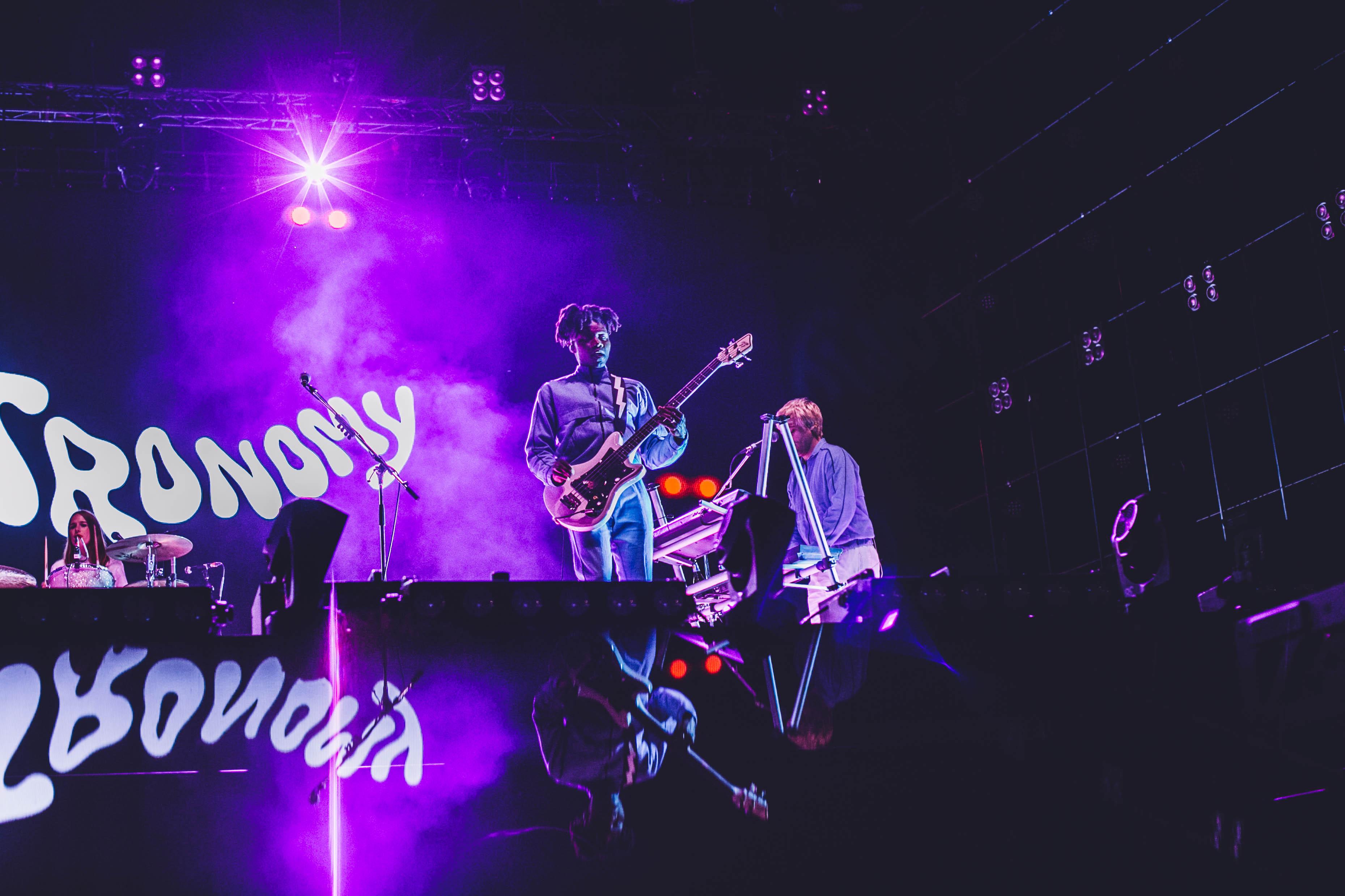 Metronomy Fest Festival wywiad