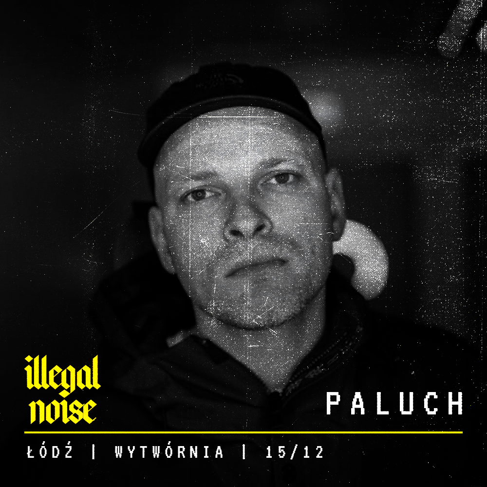 paluch illegal noise
