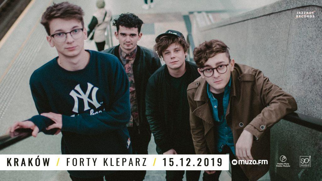 Sonbird Kraków 15.12.2019