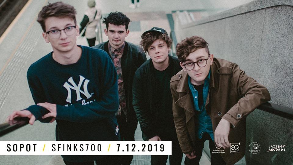 Sonbird Sopot 07.12.2019