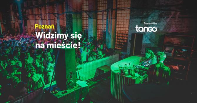 Widzimy się na mieście – weekend 27 – 29 września, Poznań