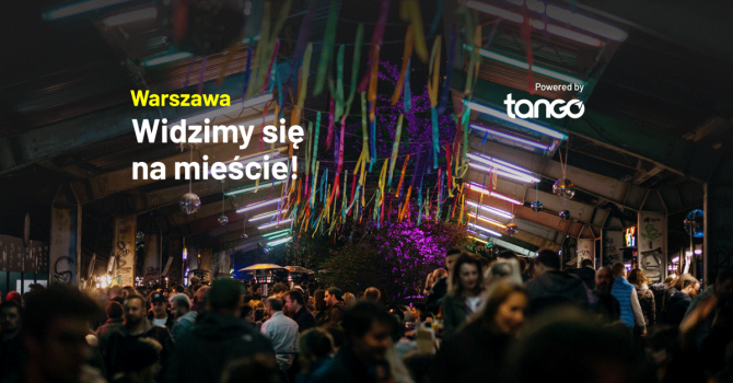 Widzimy się na mieście – weekend 27 – 29 września, Warszawa