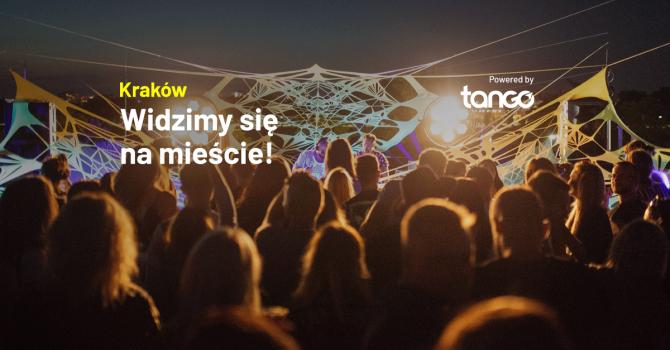 Widzimy się na mieście – weekend 27 – 29 września, Kraków