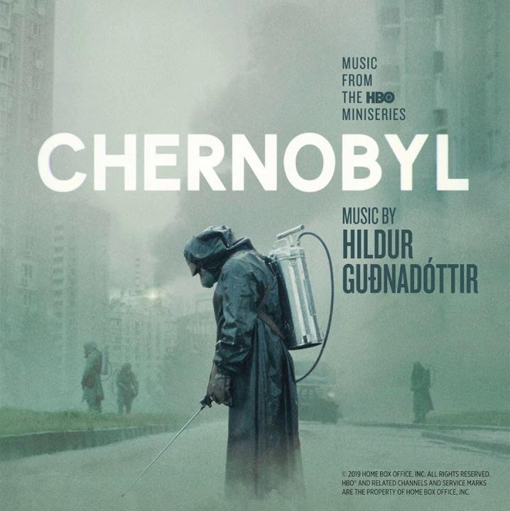 muzyka z serialu Czarnobyl
