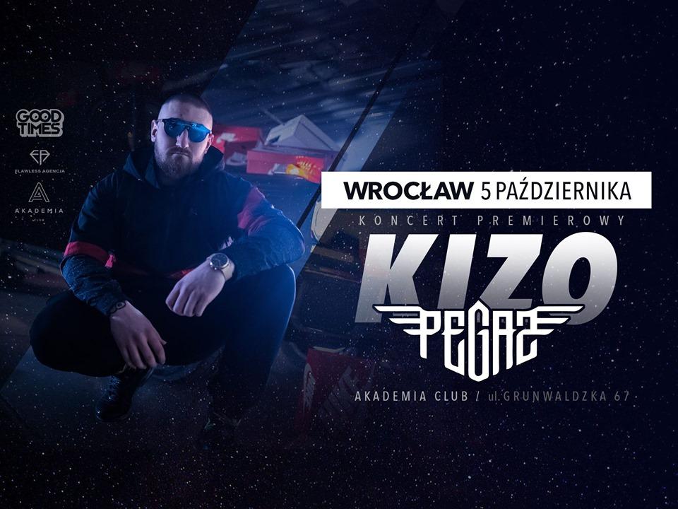 Kizo we Wrocławiu