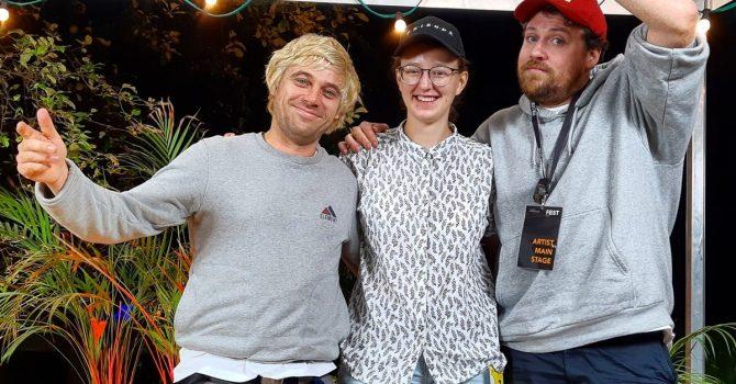 """Metronomy na Fest Festival 2019: """"W muzyce jesteśmy tacy, jacy jesteśmy naprawdę"""" [wywiad]"""