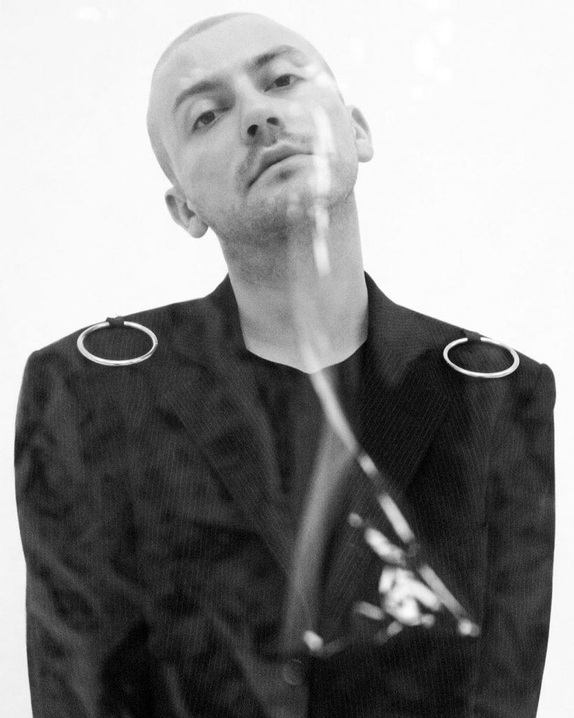 arek kłusowski wywiad